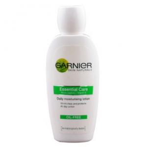 Garnier Essential Care Daily Moisturising Lotion 300 ml