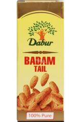 Dabur Badam Tail (Oil) 100 ml