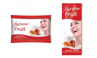 Fairever Fruit Fairness Cream 100 gm