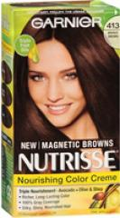 Garnier Nutrisse Hair Colour - Cocoa Brown