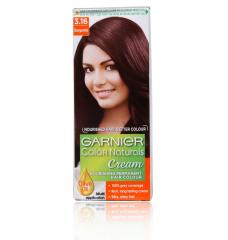 Natural Looking Hair Colour- Burgundy