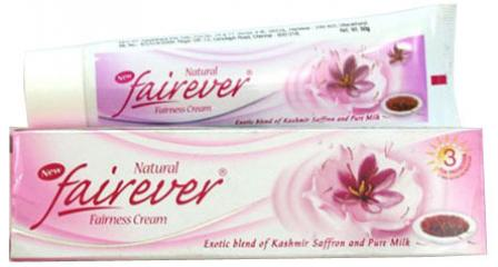 New Natural Fairever Fairness Cream 100 gm