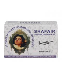 Shahnaz Cleansers Shafair Body Care Cleanser Ayurvedic Fairness