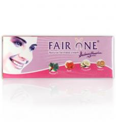 Shahnaz Fair One Natural Fairness Cream