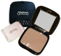Shahnaz Husain Colour Magic Compact