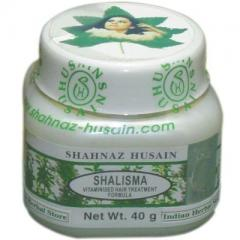 Shalisma Hair Gloss Conditioner