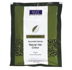 VLCC Ayurvedic Henna (mehndi) natural hair colour 400 gm