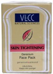 VLCC Geranium Face Pack 200 gm