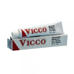 Vicco Vajradanti Tooth Paste Ayurvedic Medicine for Gums and Teeth 200 gm